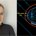 Young Physicist Prize 2020:  High-speed plasma jets downstream of the Earth's bow shock